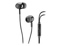 Cellular Line Acoustic - earphones with mic ACOUSTICK